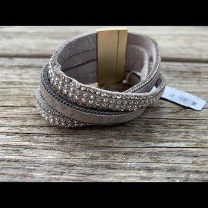 NWT New York & Company Bracelet